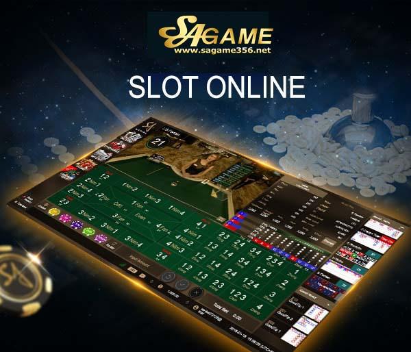 4Slot Online