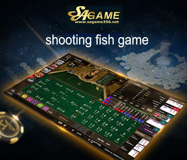 6shooting fish game